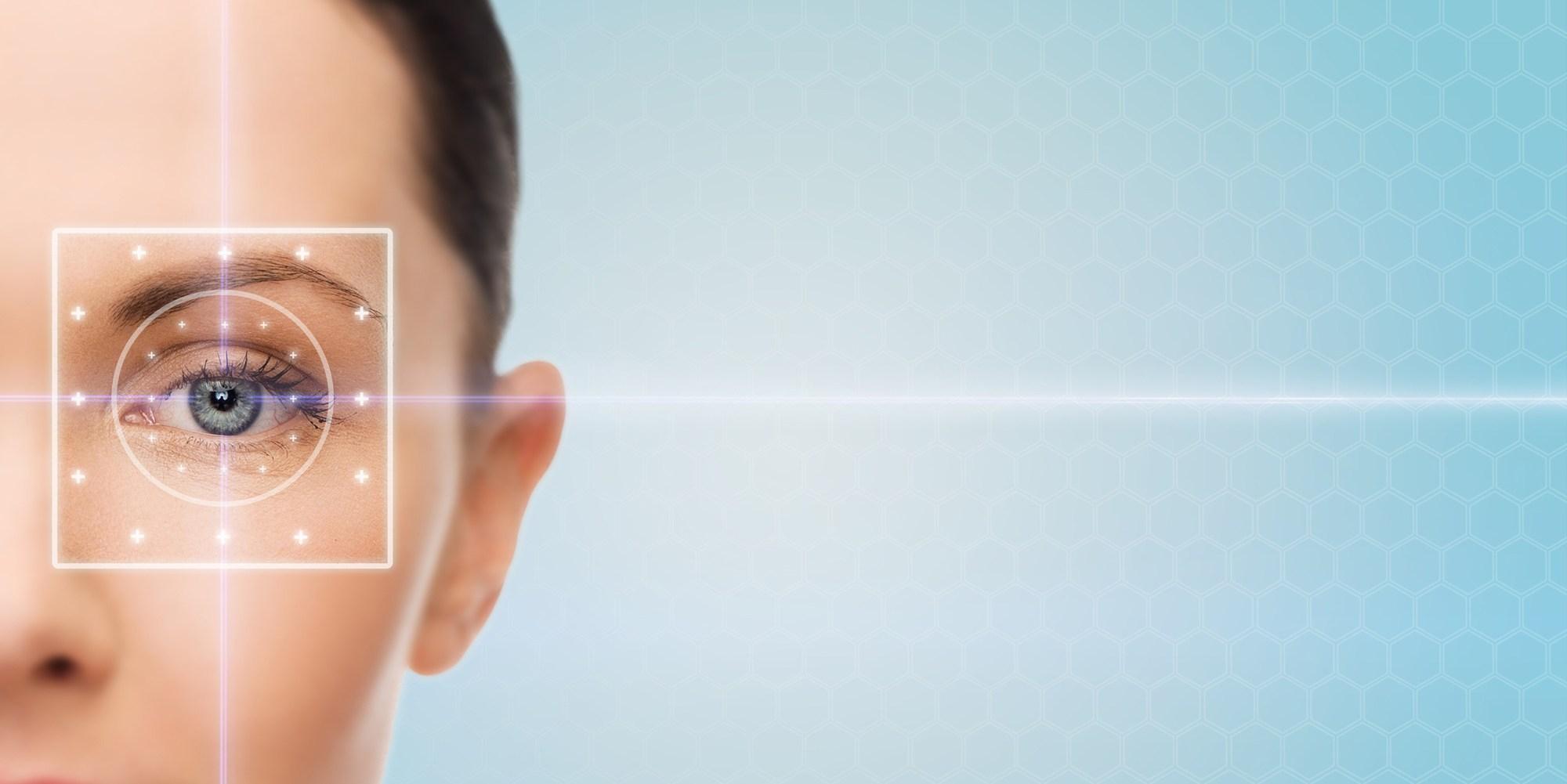 Epithelial Mapping: een nieuwe manier om droge ogen te evalueren