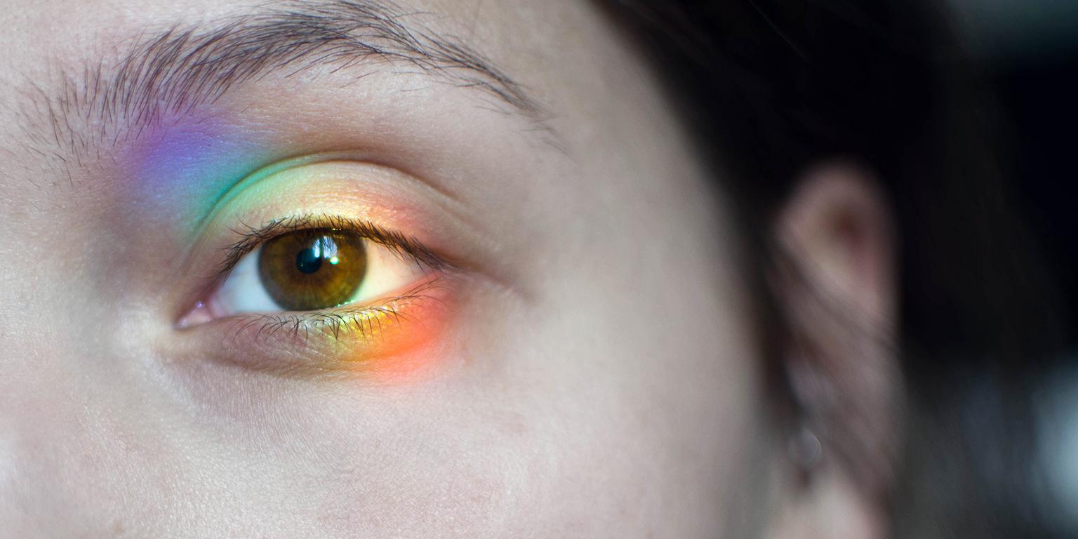 Droge ogen: nieuwe studie bevestigt effect IRPL-technologie