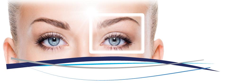 5 faits à savoir sur la technologie IRPL et la surface oculaire